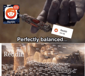Let the nice chain begin: 69  Reddit  Reddit  6.9 GB  Perfectly balanced...  Nice  Nice  Nice  Nice  Nice  Nice  Nice  Nice  Nice  Nice  Nice  Reddit  Njce  Nice  Nice  Nice  Nice  Nic iceNice Nice Nice Nice  Nice Nice NIce Nice NiceIce NiceNic  lice NIEENICE  Nice  Nice Nice Nice NiceNice  Nice  NIce  NICECN  Nice  Nice Me  Nice Nice  Nice Nice  Nice Nice Nce  Nice Nice  Nice  Nice  Nice NiceNice  Nic  SISNiceNiceN ceNICENiceNice Nice  Nice  Nice Nice  Nice  Nice  Nice Nice Nice  Nice  Nice Nice NiceNIce Nice Nice NicENiceice Nice NiceNice  Nice NiceNiceNice Nice  Nice  Nice  NicNialice  Nice  Nice Nice  NICE Nice Nice Nice Nice Nice Nice Nice  Nice  Nice  Nice  Nice  Nice Nice  Nice  Nice Nice  Nice  Nice  Nice Nice  Nice  Nice Nice  Nice Let the nice chain begin
