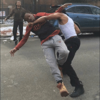 Look first of all you shouldnt be fighting a nigga with a durag and black high top ones on in 2016 anyways: Look first of all you shouldnt be fighting a nigga with a durag and black high top ones on in 2016 anyways