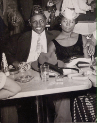 Black women side-eye game been strong since the 1920s. She probably went through his unread telegrams.: Black women side-eye game been strong since the 1920s. She probably went through his unread telegrams.