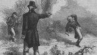 Aaron Burr: What say you of this Hamilton fellow, Young Metro?-[Metro Boomin shakes his head]-Burr: I see.: @edsbs   Aaron Burr: What say you of this Hamilton fellow, Young Metro?   [Metro Boomin shakes his head]   Burr: I see. Aaron Burr: What say you of this Hamilton fellow, Young Metro?-[Metro Boomin shakes his head]-Burr: I see.