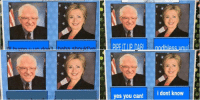 THESE ARE SO FUNNY LMAO: Bernie or Hillary  Be informed. Compare them on the issues that matter.  getting an  89.49 In  Issue:  our class  lil bump u up don't haha should've  worry about it  studied harder THESE ARE SO FUNNY LMAO
