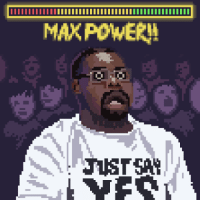 MAXPOWERM SHOCKED WRESTLING FAN: The Video Game
