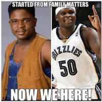Checkout my other account! @athleteaskids 😂😂😂: STARTED FROM FAMILY MATTERS  50  NOW WE HERE! Checkout my other account! @athleteaskids 😂😂😂