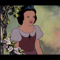 Celebrities without makeup- Snow White edition.: Celebrities without makeup- Snow White edition.
