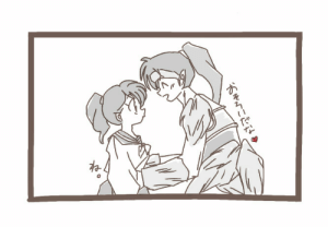 Target, Tumblr, and Blog: 6Hrこき fuckyeahkogkag:    犬夜叉 まとめ 9 (+セーラームーン)  |   84     ※Permission granted by the artist to reprint their artwork. Please do not remove the source. Also, make sure to support the artist by favoriting/retweeting their artwork (°3° )!