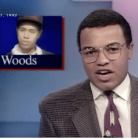 "Memes, 1992, and 🤖: 7, 1992  Woods Repost @sportscenter: ""In this day in 1992, 16-year-old TigerWoods became the youngest to play in a PGA Tour event."" 👏🏌 WSHH"