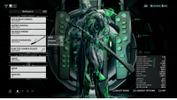 Anaconda, Anime, and Blade: 7,21 5,878  ,235  Warframe 6  TENNO LOADOUT  EXCALIBUR UMBRA  MAX RANK  SUPRA VANDAL  MAX RANK  SICARUS PRIME  MAX RANK  EQUIP  UPGRADE  APPEARANCE  CHUNCHUNMARU  MAX RANK  EXALTED UMBRA BLADE  MAX RANK  COMPANION LOADOUT  1.35  ATTACK SPEED  CHANNELING COST  CHANNELING DAMAGE  CRITICAL CHANCE  CRITICAL MULTIPLIER  DAMAGE BLOCK  LEAP ATTACK  SPIN ATTACK  STATUS  WALL ATTAC  NEKO  MAX RANK  1.5x  12.0%  2.0x  80.0%  856.9  1,839.2  100.0%  1,839.2  20.5  293.2  51.3  246.0  246.0  GEAR  GEAR  27  EMOTES  29  入IMPACT  SLASH  ンPUNCTURE  RADIATION (A+5)  VIRAL (*+  3 SELECT MODE 3 LOADOUT OPTIONS OEXIT