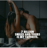 Love, Memes, and Smiles: 7 BILLION  SMILES AND YOURS  IS MY FAVORITE  VEEN  FLETES  lICi  VEN SII Tag your love ❤️ Successes