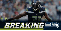 Memes, 🤖, and Via: 7  BREAKING Kam Chancellor expected to miss remainder of season: https://t.co/MkuUob5G5A (via @MikeGarafolo) https://t.co/pqPhUGiKqw