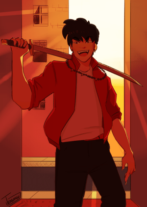 """tenuinuu:  """"When the Sun rises, you'll learn who you really fucked with""""cliche highschool Bad boy Inuyasha has joined the chat. I gotta wait to post this on Instagram since my wifi fucking up but you know I was like,""""What if Inuyasha was based in the modern world?"""" and then I thought more and was like""""Nah"""": 7  LENUINU tenuinuu:  """"When the Sun rises, you'll learn who you really fucked with""""cliche highschool Bad boy Inuyasha has joined the chat. I gotta wait to post this on Instagram since my wifi fucking up but you know I was like,""""What if Inuyasha was based in the modern world?"""" and then I thought more and was like""""Nah"""""""