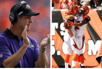 Ravens coach John Harbaugh says the @bengals (2-0) are the 'most talented team in the league.' Do you agree with him?: 7 Ravens coach John Harbaugh says the @bengals (2-0) are the 'most talented team in the league.' Do you agree with him?