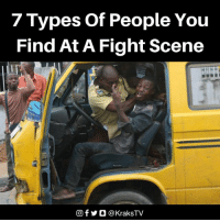 Instagram, Memes, and Snapchat: 7 Types of People You  Find At A Fight Scene  Of YO Krak STV kraksList (Swipe) Tag someone to see this. 🔸Follow us on 📸 Instagram: @KraksTV | @KraksHQ | @KraksRadio 🔁 Twitter: @KraksTV 👻 Snapchat: @KraksTV 🌀Facebook: KraksTV | KraksHQ 🔴 YouTube: KraksHQ