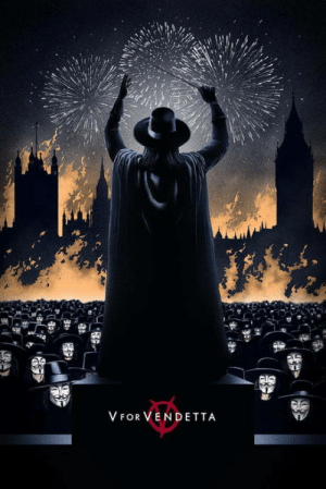 Movies, Good, and V for Vendetta: 7  V FOR VENDETTA There are no good DC movies