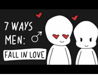 """Fall, Love, and Tumblr: 7 WAYS  MEN: O""""  FALL IN LOVE <p><a href=""""https://jvstdtip.tumblr.com/post/171654344780/rbscythe-dailypsychologyfacts-7-ways-men-fall"""" class=""""tumblr_blog"""">jvstdtip</a>:</p><blockquote> <p><a href=""""https://rbscythe.tumblr.com/post/171650833829/dailypsychologyfacts-7-ways-men-fall-in-love"""" class=""""tumblr_blog"""">rbscythe</a>:</p> <blockquote> <p><a href=""""https://dailypsychologyfacts.tumblr.com/post/171645884228/7-ways-men-fall-in-love-psych2go"""" class=""""tumblr_blog"""">dailypsychologyfacts</a>:</p> <blockquote><h2> <a href=""""https://www.youtube.com/watch?v=kHo5kcNvRE4"""">7 Ways Men Fall in Love 