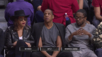 Beyonce, Bored, and Fucking: Kendrick: so um..about these police shootings Jay: oh my god Kendrick just watch the fucking game Kendrick: so um..about these police shootings -Jay: oh my god Kendrick just watch the fucking game