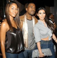 Kanye, Kim Kardashian, and Life: @SYDNEYLXVE   You & your fiancé taking a picture w/ a b*tch, 9 years later he's married to her with 2 kids. You & your fiancé taking a picture w- a b*tch, 9 years later he's married to her with 2 kids. LifeComesAtYouFast