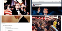 QUICK SPREAD THESE LEONARDO DICAPRIO OSCAR JOKES WHILE YOU STILL CAN: fameux-chat  katyissuperwholocked  thekatie-bird  wouldn't it be funny if in like fifty years someone made a movie  about leonardi dicaprio and the actor that played him won an  Oscar  i laughed and then i cried QUICK SPREAD THESE LEONARDO DICAPRIO OSCAR JOKES WHILE YOU STILL CAN