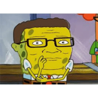 when they try to char broil krabby patties instead of using propane: when they try to char broil krabby patties instead of using propane