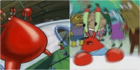 Funny, Ims, and Kill a Bug: me when I'm about to kill a bug vs me when the bug starts flying