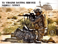 72 virgins dating service meaning