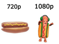 Credit goes to @bigweenie31 check him out! Reposting this because I love the hotdog meme how about you all: 720p 1080p Credit goes to @bigweenie31 check him out! Reposting this because I love the hotdog meme how about you all