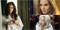 I'll forever be in love with Angelina Jolie: I'll forever be in love with Angelina Jolie