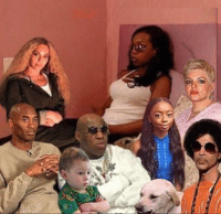When y'all at the family reunion but everybody got issues w each other: 9) When y'all at the family reunion but everybody got issues w each other