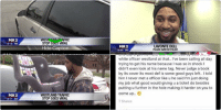 "Worth the read: FOX2  LAVONTE DELL  PULLED OVER BY POUCE  10:09 55  Hide Caption  Officer Scaglione politely asked Dell to step  out of the car and explain his situation. Dell  has been living from paycheck to paycheck  and affording a car seat seemed next to  impossible.  CPROTECTION THAT WONT SLOW  Norton  by Symantec  DOWN YOUR COMPUTER  SHOP NOW  100% VIRUS REMO VALGUARANTEED   ..ooo Sprint LTE  1:38 PM  49%  a Search  Lavonte Dell  1 hr.  Yesterday was pulled over in westland for my window  tint.. this stop went nothin like I thought it would.. he  got my shit and was walking back to the car and seen  my daughter wasn't in a car seat the old one was done  for so he asked me to get out and speak with him he  asked why didn't she have one and Itold him all Ibeen  thru this year like I'm barely making it because of  these garnishments and I really don't like asking  people for shit. Do you know this white police officer  told me to follow him to Walmart on ford road and he  purchased my daughter a car seat with his own  money. If you would have seen us in Walmart u would  have thought we were best friends it was like night  and day u got me hella tats walkin side by side with a  white officer westland at that.. l've been calling all day  trying to get his name because I was so in shock I  didn't even look at his name tag. Never judge a book  by its cover its most def is some good guys left.. I told  him never met a officer like u he said l'm just doing  my job what good would giving u a ticket do besides  putting u further in the hole making it harder on you to  Come up..  7 Shares  Write a comment  News Feed  Requests  Messenger  Notifications  SEE A VISIBLE  SHINY COAT  IAMS  HEALTHY DIGESTION  DIFFERENCE.  SAVE S4  SATISPACTION GUARANTEED  SUSTAINED ENERGY   WEST AN  TDAFFIC  FOX2  STOP G  VIRAL.  10:10 55  Hide Caption  ""Why isn't your daughter in a car seat?""  Scaglione asked  ""I can't afford it,"" the officer recalled Dell  saying.  ""Ok I appreciate you being honest,"" said  Scaglione  CPROTECTION THAT WONTSLOW  Norton  by Symantec  DOWN YOUR COMPUTER  SHOP NOW  100% VIRUS REMO VALGUARANTEED   WESTLAND TRAFFIC  FOX2  STOP GOES VIRAL  Hide Caption  Scaglione then asked Dell to follow him to  Wal-Mart, where he proceeded to buy him a  new car seat.  CPROTECTION THAT WONT SLOW  Norton  by Symantec  DOWN YOUR COMPUTER  SHOP NOW  100% VIRUS REMO VALGUARANTEED Worth the read"