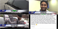 "if you can't find a good person be one... worth the read: FOX2  LAVONTE DELL  PULLED OVER BY POUCE  10:09 55  Hide Caption  Officer Scaglione politely asked Dell to step  out of the car and explain his situation. Dell  has been living from paycheck to paycheck,  and affording a car seat seemed next to  impossible.  CPROTECTION THAT WONT SLOW  Norton  by Symantec  DOWN YOUR COMPUTER  SHOP NOW  100%VIRUS REMO VALGUARANTEED   WESTLAND TRAFFIC  FOX2  STOP GOES VIRAL  Hide Caption  Scaglione then asked Dell to follow him to  Wal-Mart, where he proceeded to buy him a  new car seat.  CPROTECTION THAT WONT SLOW  Norton  by Symantec  DOWN YOUR COMPUTER  SHOP NOW  100%VIRUS REMO VALGUARANTEED   WEST AN  FOX2  STOP G  VIRAL.  10:10 55  Hide Caption  ""Why isn't your daughter in a car seat?""  Scaglione asked  ""I can't afford it,"" the officer recalled Dell  Saying.  ""Ok I appreciate you being honest,"" said  Scaglione  CPROTECTION THAT WONTSLOW  Norton  by Symantec  DOWN YOUR COMPUTER  SHOP NOW  100%VIRUS REMO VALGUARANTEED   ..ooo Sprint LTE  1:38 PM  49%  a Search  Lavonte Dell  1 hr  Yesterday was pulled over in westland for my window  tint.. this stop went nothin like I thought it would.. he  got my shit and was walking back to the car and seen  my daughter wasn't in a car seat the old one was done  for so he asked me to get out and speak with him he  asked why didn't she have one and Itold him all Ibeen  thru this year like I'm barely making it because of  these garnishments and I really don't like asking  people for shit. Do you know this white police officer  told me to follow him to Walmart on ford road and he  purchased my daughter a car seat with his own  money. If you would have seen us in Walmart u would  have thought we were best friends it was like night  and day u got me hella tats walkin side by side with a  white officer westland at that.. l've been calling all day  trying to get his name because I was so in shock I  didn't even look at his name tag. Never judge a book  by its cover its most def is some good guys left.. I told  him I never met a officer like u he said I'm just doing  my job what good would giving u a ticket do besides  putting u further in the hole making it harder on you to  come up.  7 Shares  O Write a comment  News Feed  Requests  Messenger  Notifications  SEE A VISIBLE  SHINY COAT  IAMS  HEALTHY DIGESTION  DIFFERENCE.  SAVE S4  SATISFACTION GUARANTEED  SUSTAINED ENERGY if you can't find a good person be one... worth the read"