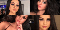 Selena Gomez is gorgeous 😍😍: eeeeeeee   .cJ 뺌龈.:,'' i Selena Gomez is gorgeous 😍😍