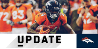 Memes, Broncos, and Pacman: 7283  UPDATE Broncos release veteran CB Adam 'Pacman' Jones: https://t.co/qbuuzA8EjU https://t.co/JPnbcpqLo0