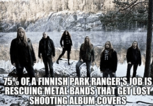 Album Covers: 75% 0EA FINNİSHIPARKRANGERSJOB.İS  RESCUINGIMETALBANDS THAT GETLOST  SHOOTING ALBUM COVERS