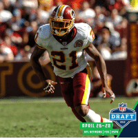 14 years ago today, the @Redskins selected Sean Taylor with the 5th overall pick in the 2004 #NFLDraft. #RIPSeanTaylor https://t.co/tLeXCDGP22: 75  NFL  DRAFT  2018  APRIL 26-28  NFL NETWORK FOX ESPN 14 years ago today, the @Redskins selected Sean Taylor with the 5th overall pick in the 2004 #NFLDraft. #RIPSeanTaylor https://t.co/tLeXCDGP22