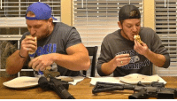Burrito Eat Off vs Demolition Ranch - https://youtu.be/Y5EwlNMn1U8: 76 Burrito Eat Off vs Demolition Ranch - https://youtu.be/Y5EwlNMn1U8