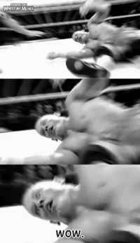 Suplex. Not even once.: WigN NES  sTLNG  WOW Suplex. Not even once.