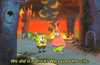 The Avengers be like Agent Coulson: We did it Patrick! We saved the city The Avengers be like Agent Coulson