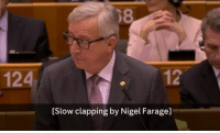 78  [slow cl  tapping by Nigel Farage  Cv  1  2