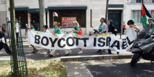 Netherlands second-largest pension fund ENDS boycott of Israel: 79  A LOUER  G43  BOYCOTT ISRAEY Netherlands second-largest pension fund ENDS boycott of Israel