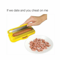 🔪🔪🔪🔪: If we date and you cheat on me 🔪🔪🔪🔪
