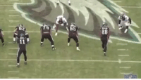 This block on Von Miller from Lane Johnson gets better ever time I see it  https://t.co/KIV5udR1zg: 8  65  6 This block on Von Miller from Lane Johnson gets better ever time I see it  https://t.co/KIV5udR1zg