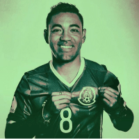 Memes, Germany, and Goal: 8 Congrats, @marcofabian_10! The Mexico player won the Hyundai Goal of the Tournament for his stunning strike against Germany in the ConfedCup semi-final 🇲🇽🇲🇽🇲🇽