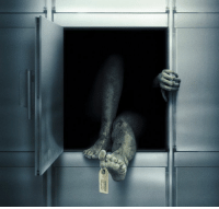 8 Morticians Tell Their Most Disturbing Experiences By