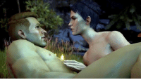 8 of the hottest, steamiest Dragon Age Inquisition romance scenes #NSFW http://go.ign.com/8mDfREQ: 8 of the hottest, steamiest Dragon Age Inquisition romance scenes #NSFW http://go.ign.com/8mDfREQ