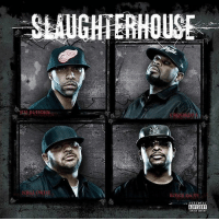 """8 years ago today, Slaughterhouse released their self titled debut album featuring the tracks """"The One, """"Salute"""", and """"Microphone"""". What's your favorite song off this album? 🔥💯 @JoeBudden @JoellOrtiz @Kxngcrooked @RoyceDa59 HipHop History WSHH: 8 years ago today, Slaughterhouse released their self titled debut album featuring the tracks """"The One, """"Salute"""", and """"Microphone"""". What's your favorite song off this album? 🔥💯 @JoeBudden @JoellOrtiz @Kxngcrooked @RoyceDa59 HipHop History WSHH"""