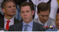 Luke Walton's face after that Lakers sequence 😂: 81  78  BRD  07 Luke Walton's face after that Lakers sequence 😂