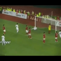 I could watch this Di Maria assist all day long.: 1/ooo I could watch this Di Maria assist all day long.