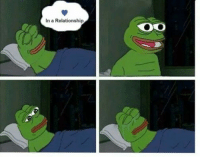 Poor Pepe The Frog: In a Relationship Poor Pepe The Frog