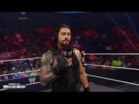 Roman Reigns cuts a promo: NMI2TV  FACEBOOK COM  WRESILNGMEMES Roman Reigns cuts a promo