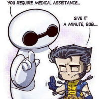Agent Coulson: YOU REQUIRE MEDICAL ASSISTANCE...  GIVE IT  A MINUTE, BUB.... Agent Coulson