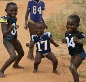 The Antonio Brown jerseys have arrived! https://t.co/bdudqXl9QY: 84  @NFL MEMES  PATIOTS  174 The Antonio Brown jerseys have arrived! https://t.co/bdudqXl9QY